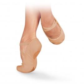 Sansha Ballettschuhe Pro 1C hellrosa