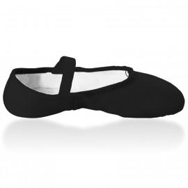 Sansha Ballettschuh Star schwarz
