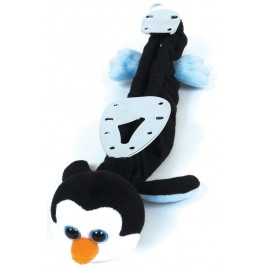 Blade Buddies Stoffschoner mit Tiergesicht Pinguin