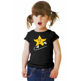 """Eiskunstlauf T-Shirt """"Eissternchen"""""""