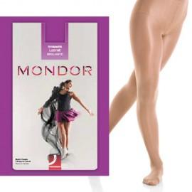Mondor On Ice 3358 Kürstrumpfhose mit Fuß
