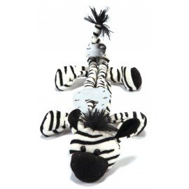 Blade Buddies Stoffschoner mit Tiergesicht Zebra