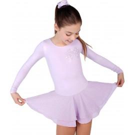 """Intermezzo Eislaufkleid """"Ballerina"""", helllila"""