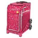 Züca Tasche Sk8 pink