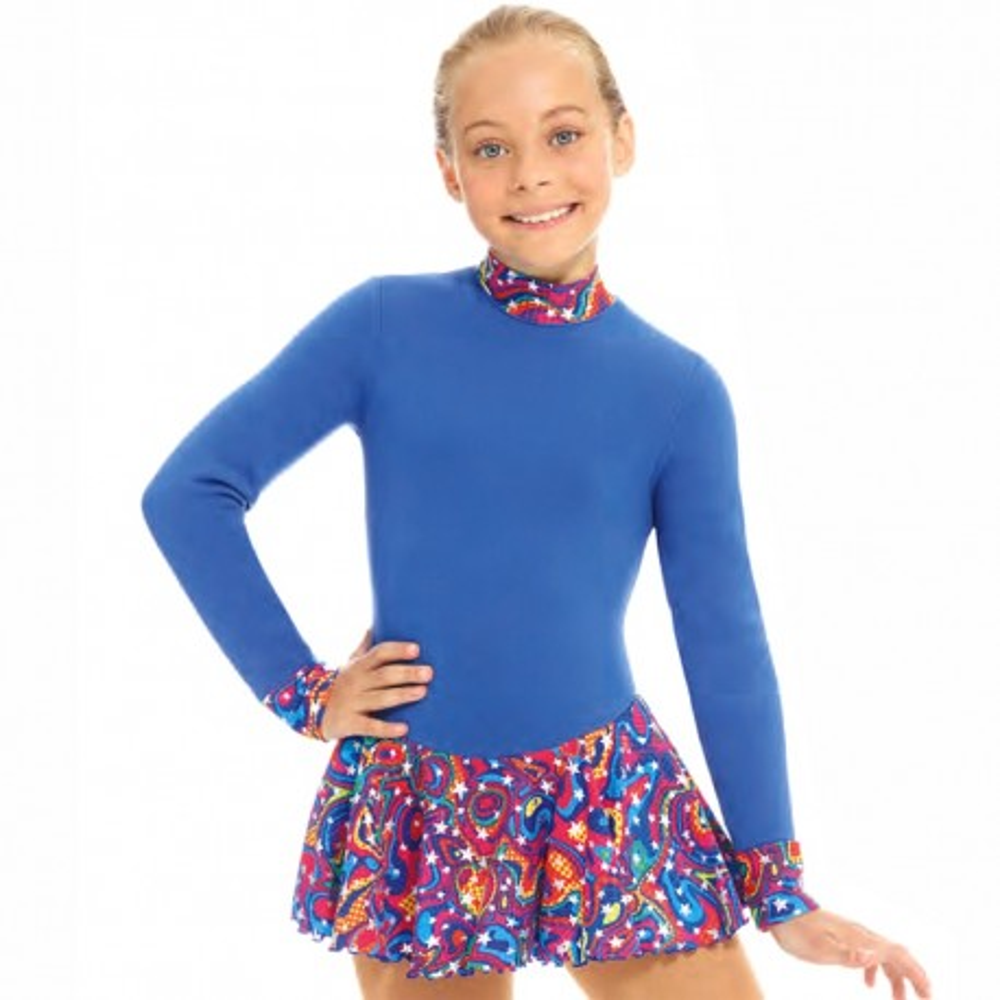 Mondor Polartec Kleid Superkid