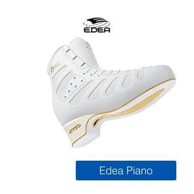 Edea Piano Schlittschuh