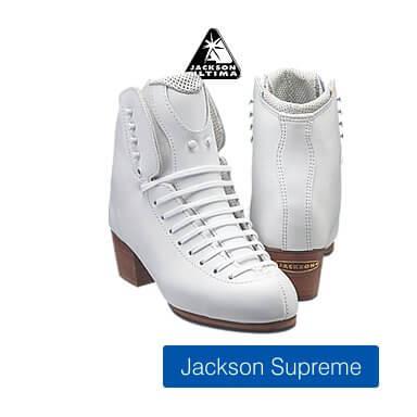 Jackson Supreme DJ 5500 Schlittschuh