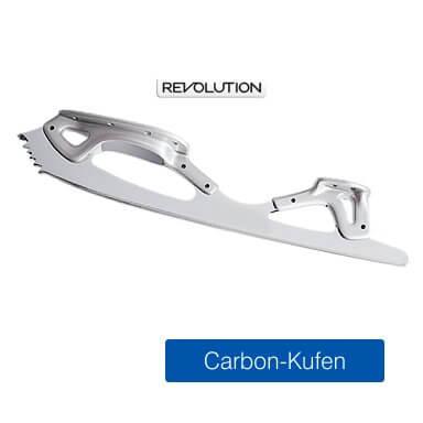 Eiskunstlauf Revolution Kufen