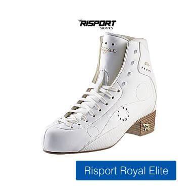 Risport Royal Elite Schlittschuh