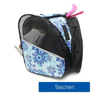 Eiskunstlauf-Taschen und -rucksäcke